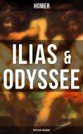 eBook: ILIAS & ODYSSEE  (Deutsche Ausgabe)