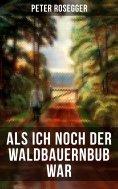 eBook: Als ich noch der Waldbauernbub war
