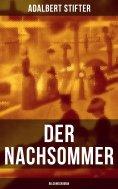 eBook: Der Nachsommer: Bildungsroman