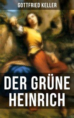 eBook: Der Grüne Heinrich