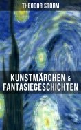 eBook: Kunstmärchen & Fantasiegeschichten