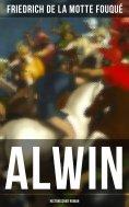 eBook: ALWIN (Historischer Roman)