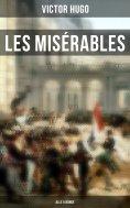 eBook: Les Misérables (Alle 5 Bände)