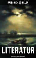ebook: Friedrich Schiller: Literatur- und theatertheoretische Essays
