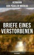 eBook: Briefe eines Verstorbenen (Reisetagebuch)