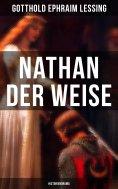 ebook: Nathan der Weise (Historiendrama)