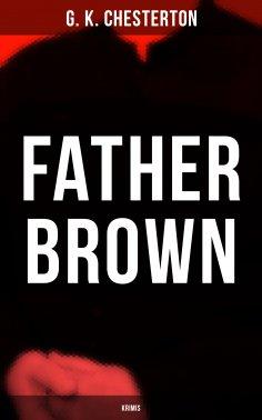 ebook: Father Brown - Krimis