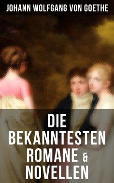 eBook: Die bekanntesten Romane & Novellen