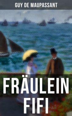 eBook: Fräulein Fifi