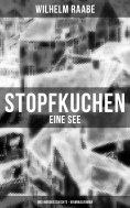 eBook: Stopfkuchen: Eine See- und Mordgeschichte - Kriminalroman