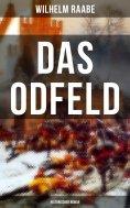 eBook: Das Odfeld: Historischer Roman