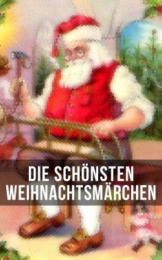 eBook: Die schönsten Weihnachtsmärchen
