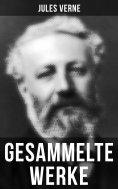 eBook: Gesammelte Werke von Jules Verne
