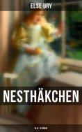 ebook: Nesthäkchen (Alle 10 Bände)