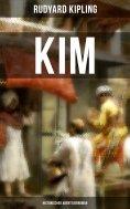 eBook: KIM: Historischer Abenteuerroman