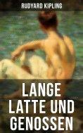 eBook: Lange Latte und Genossen