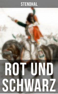 eBook: Rot und Schwarz