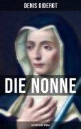 ebook: DIE NONNE: Historischer Roman