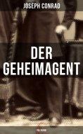 eBook: Der Geheimagent (Politkrimi)