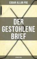 eBook: Der gestohlene Brief: Spionage-Krimi