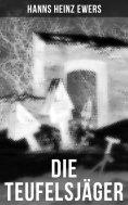 eBook: Die Teufelsjäger