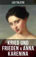 eBook: Krieg und Frieden & Anna Karenina