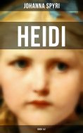 eBook: Heidi (Buch 1&2)
