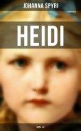 ebook: Heidi (Buch 1&2)