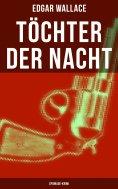 eBook: Töchter der Nacht (Spionage-Krimi)