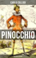 ebook: PINOCCHIO (Illustrierte Ausgabe)