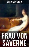 eBook: Frau von Saverne