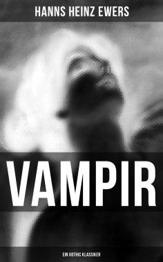 eBook: VAMPIR: Ein Gothic Klassiker
