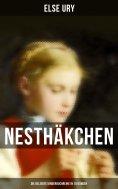 eBook: Nesthäkchen - Die beliebte Kinderbuchreihe in 10 Bänden
