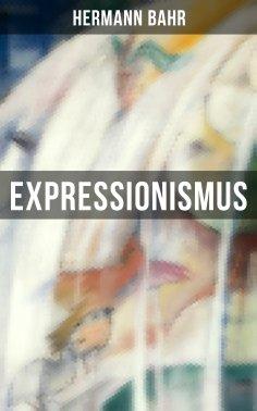 ebook: Expressionismus