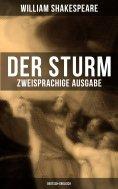 eBook: DER STURM (Zweisprachige Ausgabe: Deutsch-Englisch)