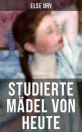 eBook: Studierte Mädel von heute
