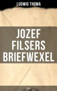 ebook: Jozef Filsers Briefwexel (Satire)