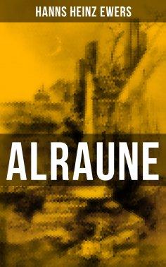 eBook: ALRAUNE