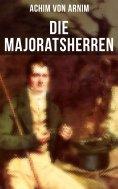 eBook: Die Majoratsherren