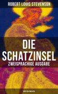 ebook: Die Schatzinsel (Zweisprachige Ausgabe: Deutsch-Englisch)