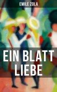 eBook: Ein Blatt Liebe
