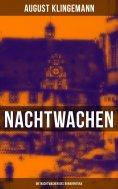 eBook: Nachtwachen - Die Nachtwachen des Bonaventura