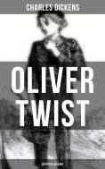ebook: OLIVER TWIST (Deutsche Ausgabe)