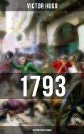 eBook: 1793: Historischer Roman