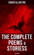 eBook: The Complete Poems & Stories of Edgar Allan Poe (Illustrated)
