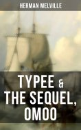 eBook: Typee & The Sequel, Omoo