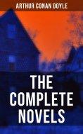 ebook: The Complete Novels of Sir Arthur Conan Doyle