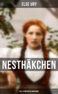 ebook: Nesthäkchen - Alle 10 Bücher in einem Band