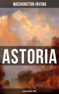 eBook: ASTORIA (Based on True Story)
