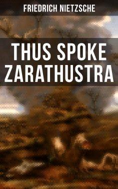eBook: Thus Spoke Zarathustra